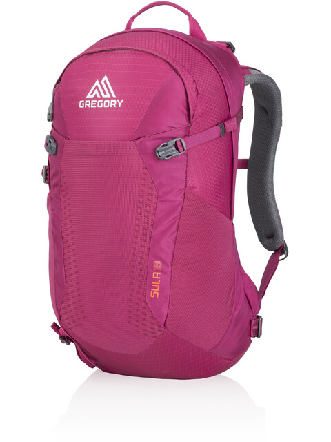 Gregory Sula 18 Backpack Women plum red